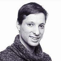 Pierre Mar enseignant en développement web
