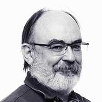 Didier Leuthereau responsable informatique et logistique à L'IDEM